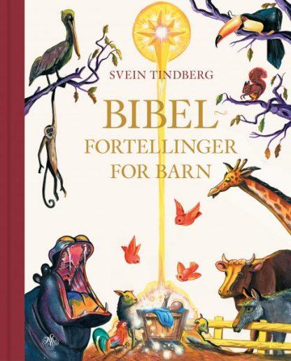 Bibelfortellinger for barn