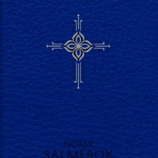 Norsk salmebok 2013 : Stor skrift