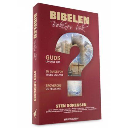 Bibelen - bøkenes bok