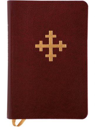 Brudeparbibel - bokmål