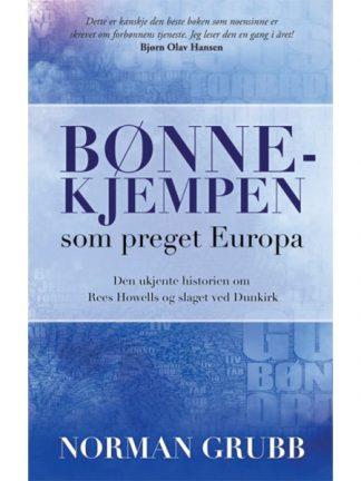 Bønnekjempen som preget Europa