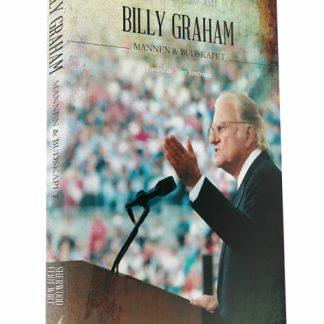 Billy Graham : mannen og budskapet