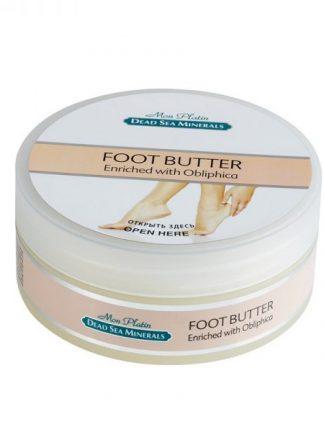 foot-butter