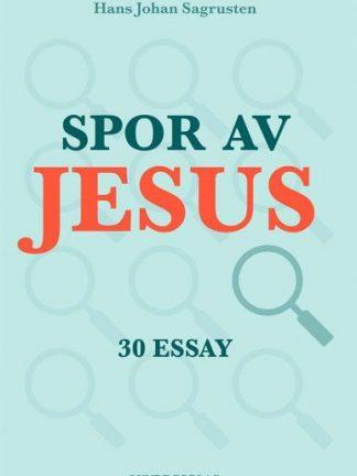 Spor av Jesus