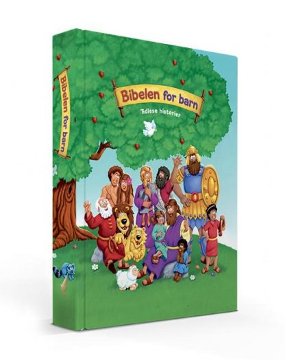 Bibelen for små barn