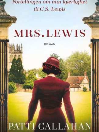 Mrs Lewis