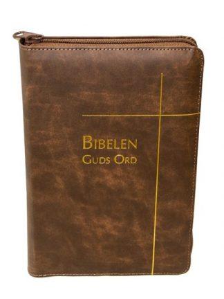 Bibelen – Guds ord – Glidelås