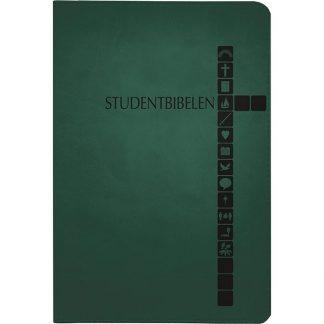 Studentbibelen - Guds ord m/register