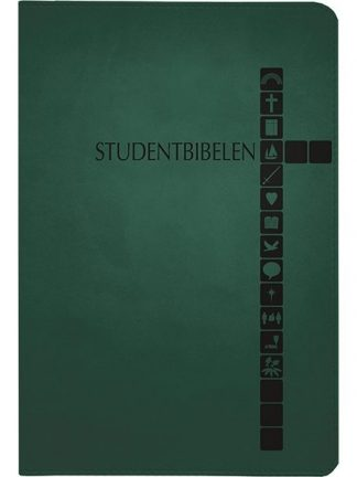 Studentbibelen - Guds ord m/register
