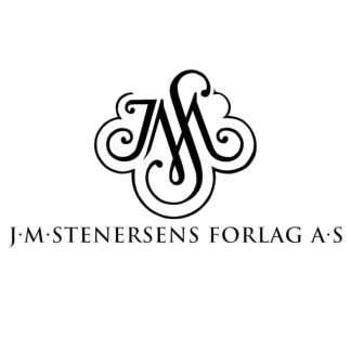 J.M. Stenersens forlag