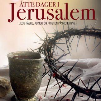 Åtte dager i Jerusalem