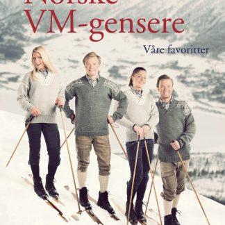Norske VM-gensere : våre favoritter