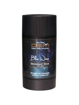 Blue Wave - deodorant for menn