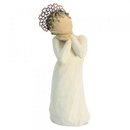 Willow Tree Angel Love