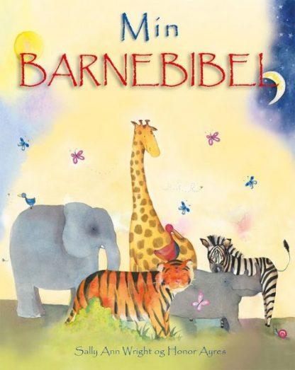 Min barnebibel