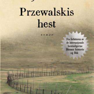 Przewalskis hest : roman