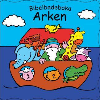 Bibelbadeboka Arken