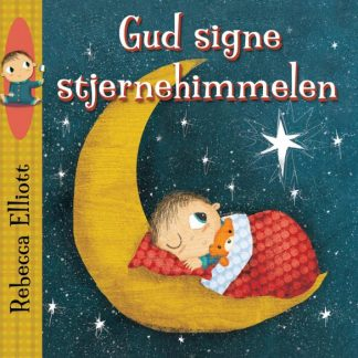 Gud signe stjernehimmelen