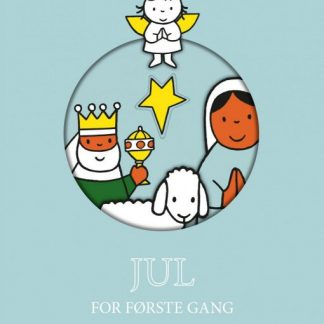 Jul for første gang