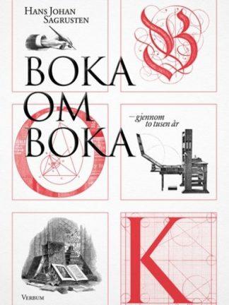 Boka om boka