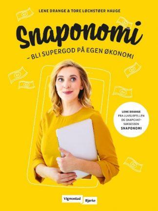 Snaponomi - bli supergod på egen økonomi