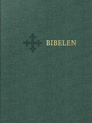Bibel 2011| Stor utgåve | Klassisk