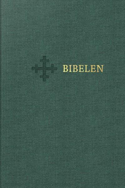 Bibel 2011  Stor utgåve   Klassisk