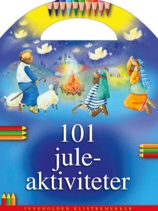 101 juleaktiviteter