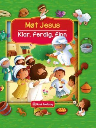 Møt Jesus
