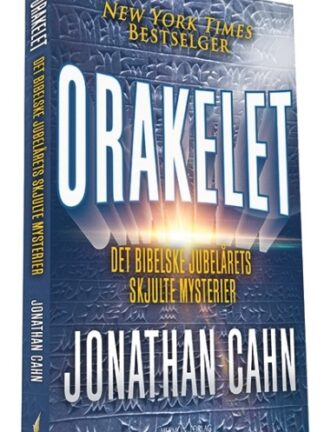 Orakelet : det bibelske jubelårets skjulte mysterier