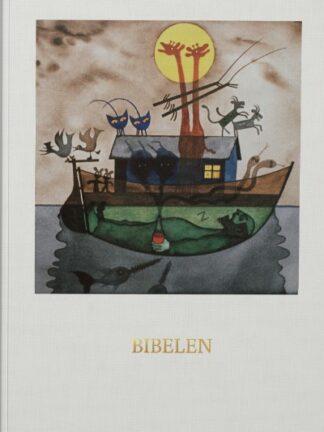 Bibel 2011 | Stor utgåve | Trend