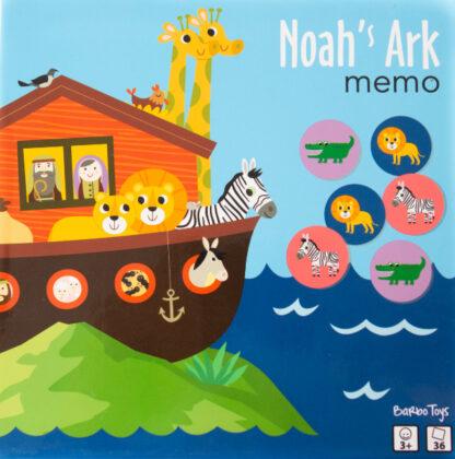 Memo – Noahs Ark