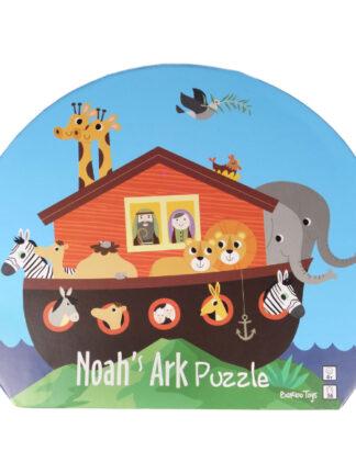 Puslespill – Noahs Ark 36 biter