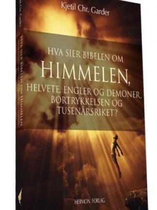 Hva sier Bibelen om Himmelen